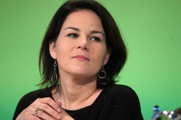 Annalena Baerbock, über dts Nachrichtenagentur