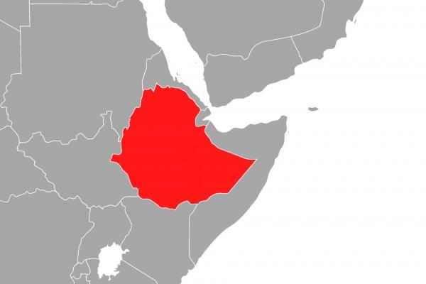 Äthiopien, über dts Nachrichtenagentur