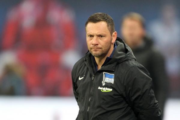 Pál Dárdai (Hertha BSC), über dts Nachrichtenagentur