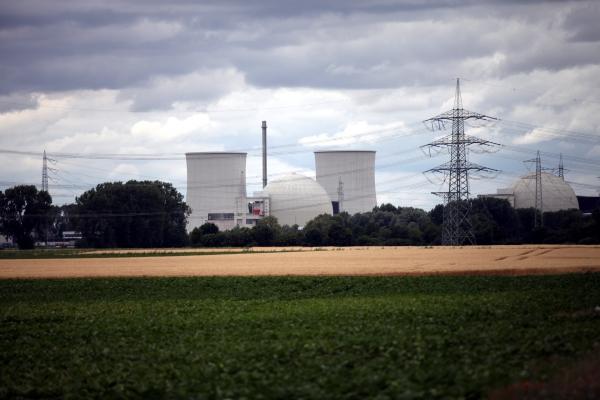 Atomkraftwerk, über dts Nachrichtenagentur