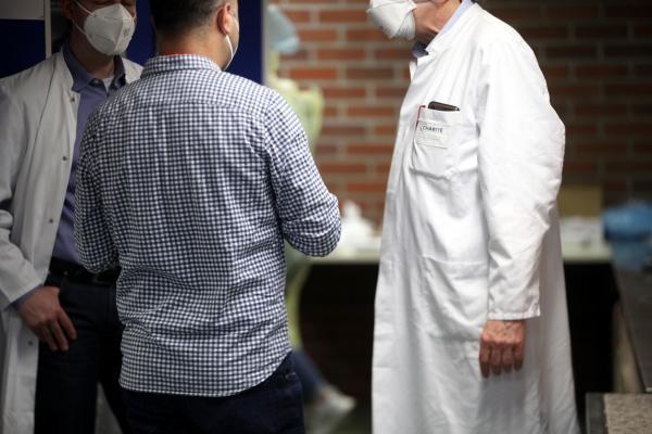 Ärzte, über dts Nachrichtenagentur
