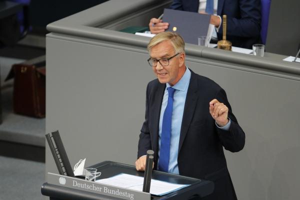Dietmar Bartsch, über dts Nachrichtenagentur