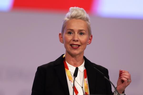 Silvia Breher, über dts Nachrichtenagentur